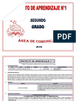 PROYECTO  DE APRENDIZAJE 2.docx