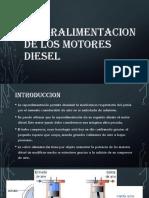 Superalimentacion de Los Motores Diesel Copia