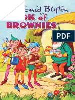 The Book of Brownies - Enid Blyton