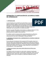 Referencias Documentos Asociados a la Evaluación