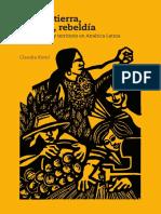 Somos tierra, semilla y rebeldía. Mujeres, tierra y territorio en América Latina.pdf