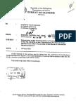 On hold Bureau of Customs CMO 06-2018 - Advanced Manifest System