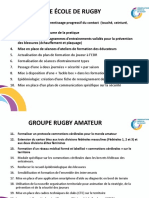 Observatoire Médical Rugby_préconisations