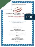 Informe de Trabajo Colaborativo de La I Unidad (2)