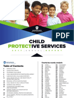 2017 Annual Child Protective Services Report