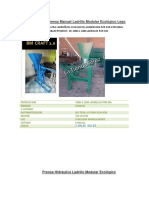 Maquina Prensa Manual Ladrillo Modular Ecológico Lego.docx