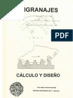 Engranajes - Calculo y Diseño