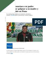 Noticias 2018 Ciudadania