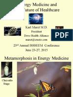 2015_Dr Karl Maret-Overview