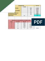 Emprendimiento Excel
