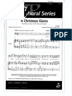 A Christmas Gloria (Gibson, 2011 Revision)