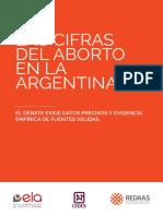 64 Cifras Aborto Redaas Singlepage