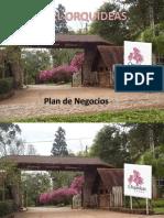 Presentacion Hotel Orquideas