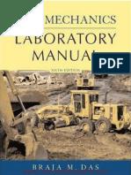 Soil Mechanics Laboratory Manual 6th Edition By Das B M  .pdf