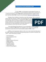 AMP Installation Guide v1.3