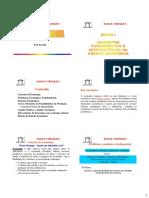Aula 1 - Parte I - Conceitos Fundamentais e Introdutórios Da Ciência Econômica