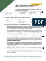 S2-HT-Sistemas de Ecuaciones Lineales
