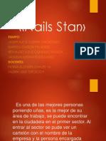 Nails Star»