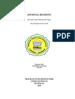 Journal Yusfii