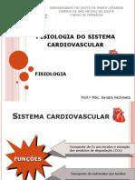 04 - Fisiologia Do Sistema Cardiovascular