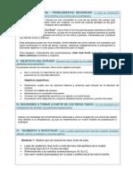 Brief de Frico Dent