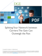 WP Alsbridge Network Carriers