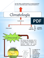 Climatología