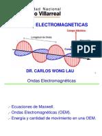 Unfv 2018 Ondas Electromagneticas