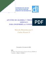 AlgebrayTrigonometria(MOD 1) ICONS