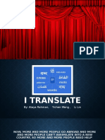 i translate