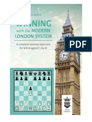 Winning With the Modern London System | Chess Openings | Abstract
