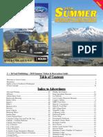 Southwest Washington Summer Visitor Guide 2018