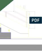 Escalera Detalle 3