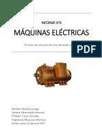 Informe Maquinas 6