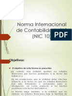 Norma 10 Superior