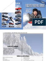 Southwest Washington Winter Visitor Guide