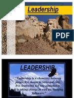 Leadershipcts