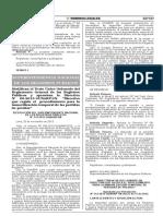 Resolución Nº314 2013 Sunarp Sn Que Aprueba La Directiva Nº 08 2013 Sunarp Sn