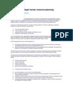 844_HR Planning Principles