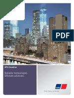 MTU Brochure Gendrive
