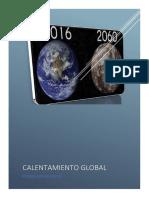 Documento Calentamiento Global (mejorado)
