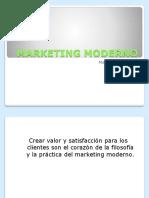 Marketing Moderno (1)