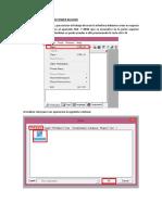 Construyendo Interface Facil