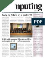 Computing España