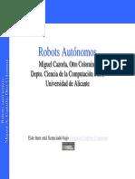 Rebots Autonomos