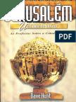 Jerusalem Um Cálice de Tontear-Dave Hunt