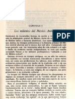 León Portilla Los Milenios Del México Antiguo