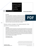 Proceso Constitucional 2006