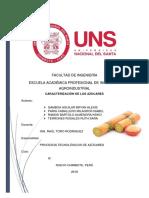 Caracterizacion de Los Azucares 2.