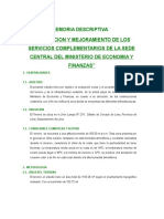 MEMORIA TOPOGRAFIA MEF- LIMA REPLANTEADA.doc